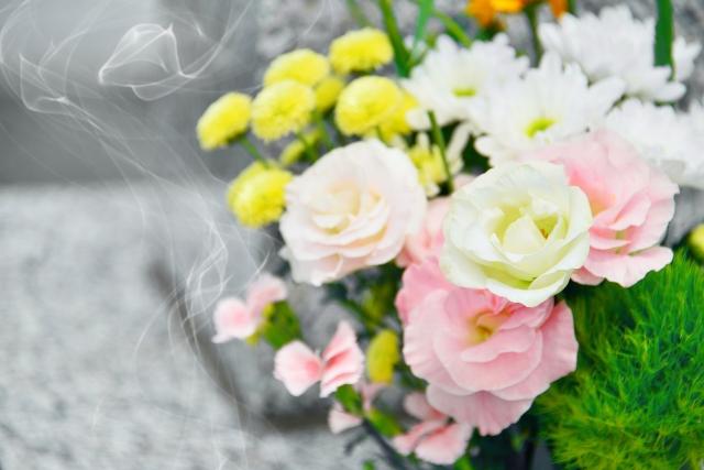 春日部霊園