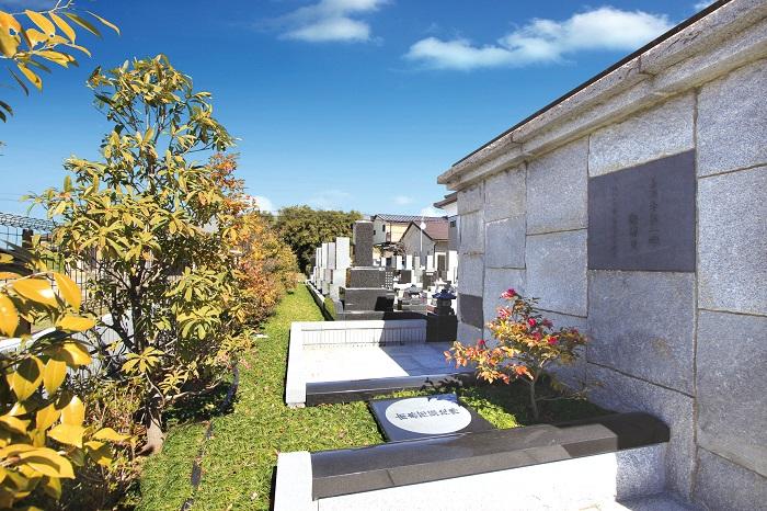吉川樹木葬