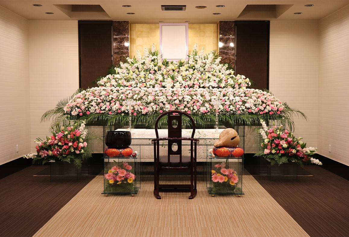 春日部葬儀