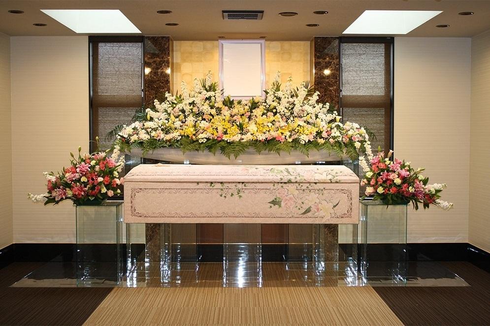 松伏町家族葬