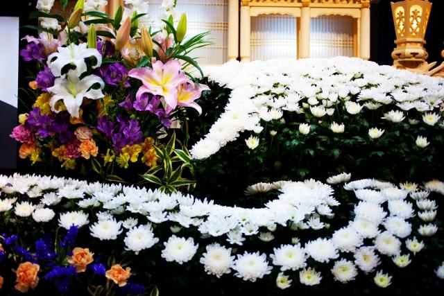 越谷市家族葬